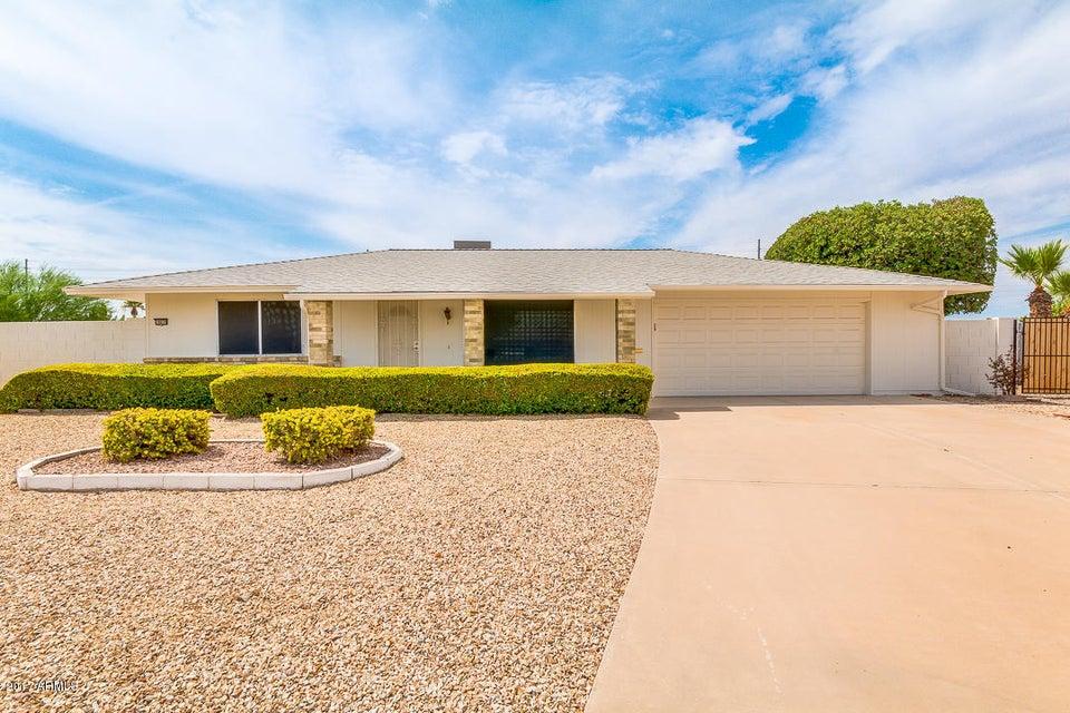 10039 W AUGUSTA Drive, Sun City, AZ 85351