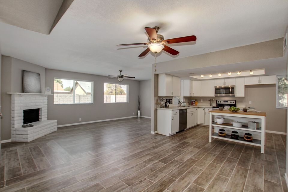 3834 W CAROL ANN Way, Phoenix, AZ 85053