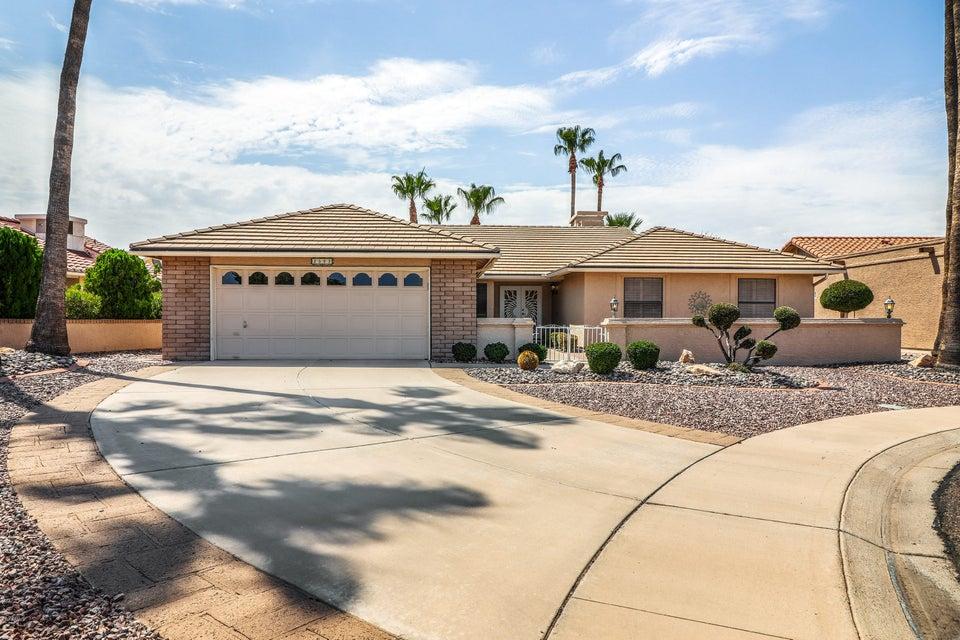 2503 LEISURE WORLD --, Mesa, AZ 85206