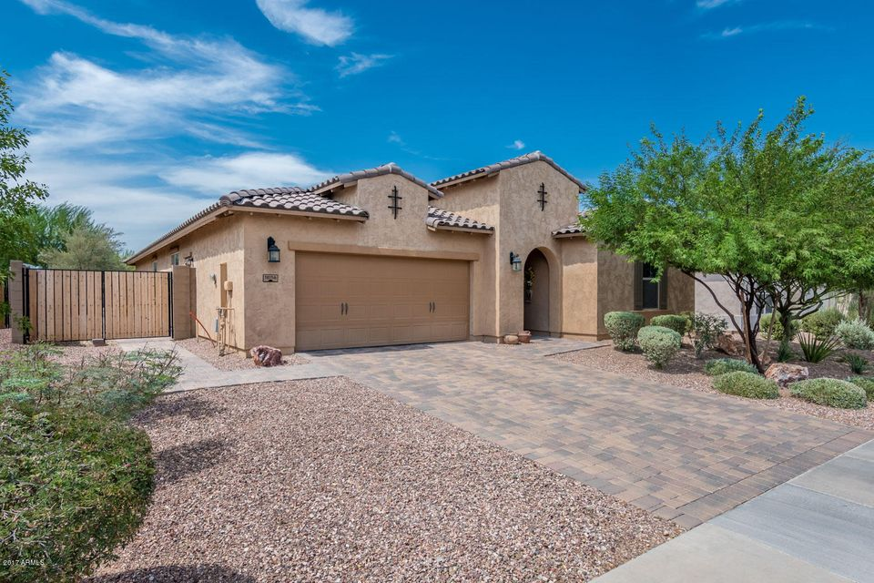 18156 W TURNEY Avenue, Goodyear, AZ 85395