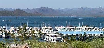 0 N Castle Hot Springs Road Morristown, AZ 85342 - MLS #: 5632510