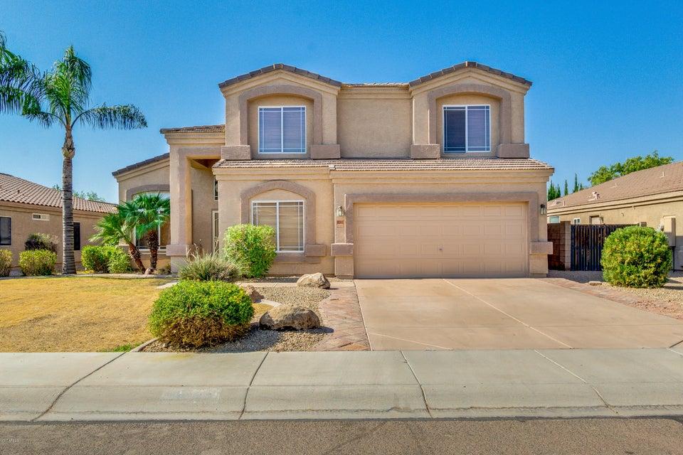 9143 W ALBERT Lane, Peoria, AZ 85382