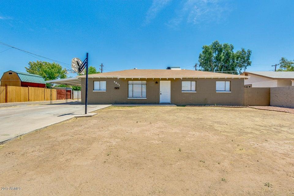 4631 N 49TH Avenue, Phoenix, AZ 85031