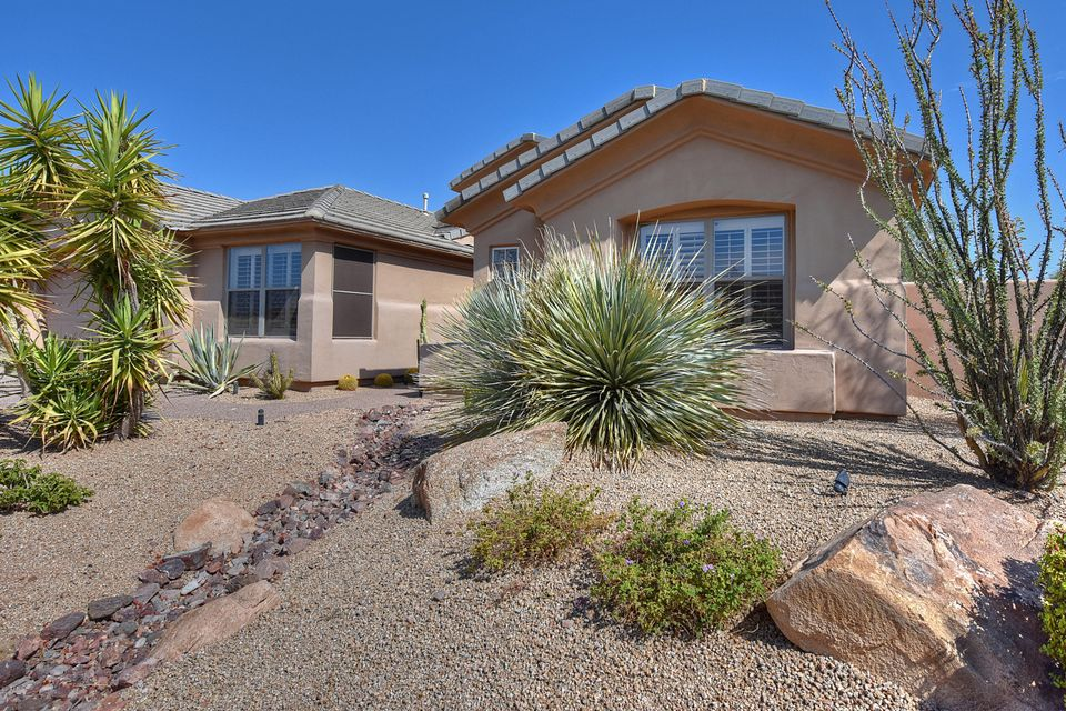 14814 E SHIMMERING VIEW --, Fountain Hills, AZ 85268