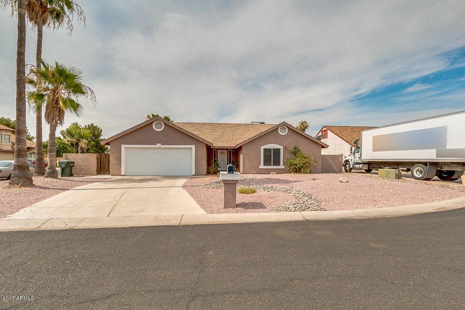 10001 W KINO Lane, Phoenix, AZ 85037
