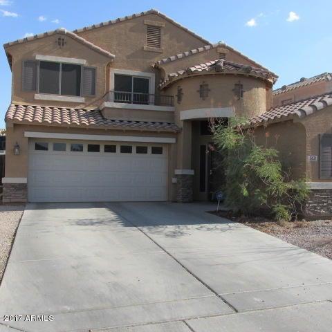 5631 W JONES Avenue, Phoenix, AZ 85043