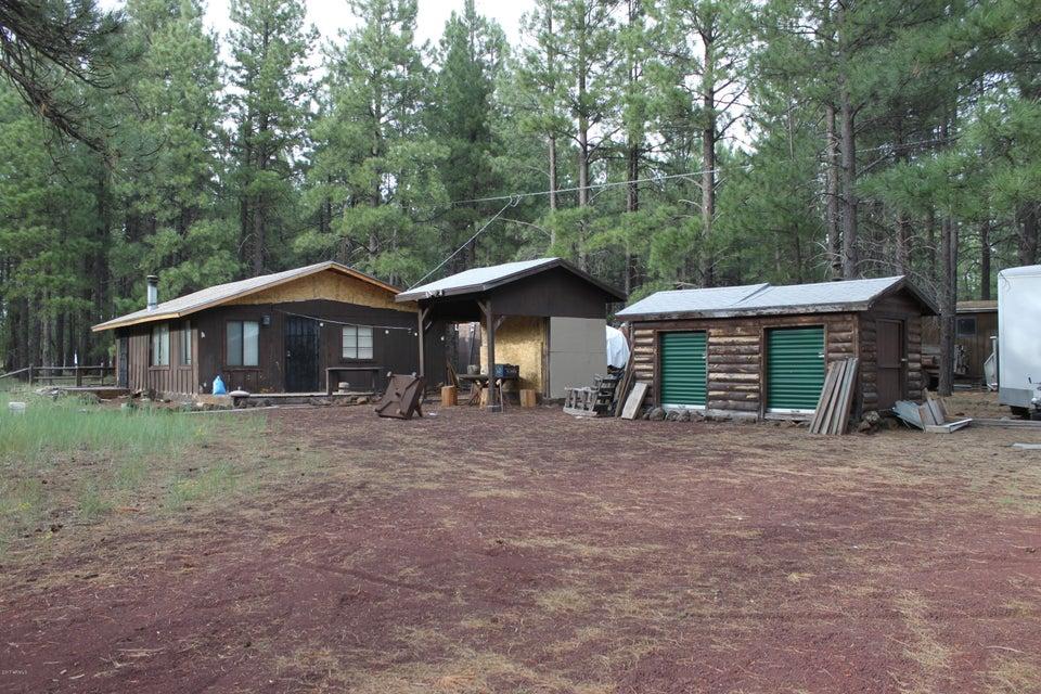 251 HILLCREST Drive, Mormon Lake, AZ 86038