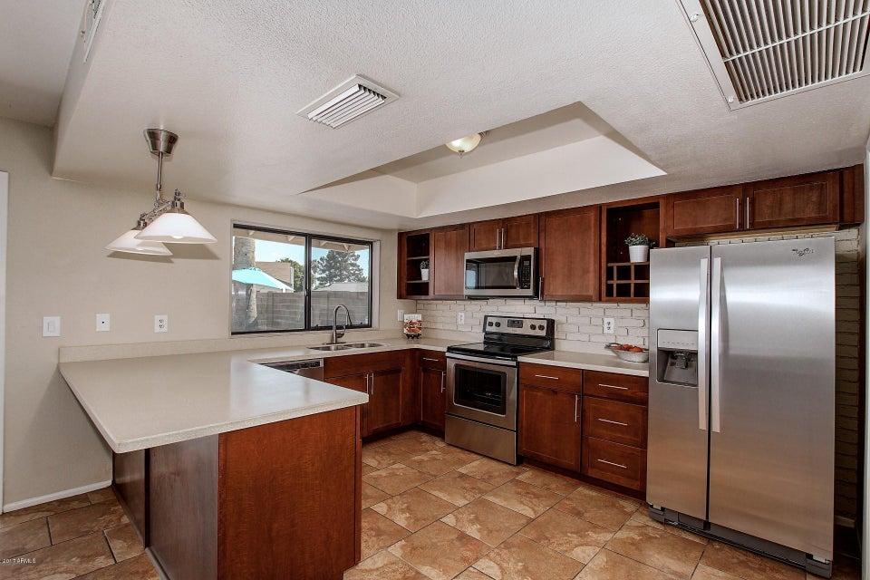 4913 W BROWN Street, Glendale, AZ 85302