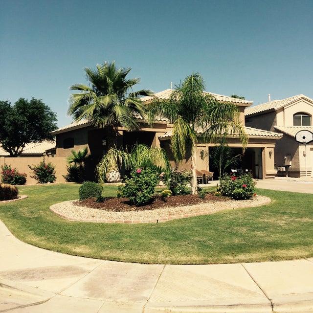 13422 S 47TH Place, Phoenix, AZ 85044
