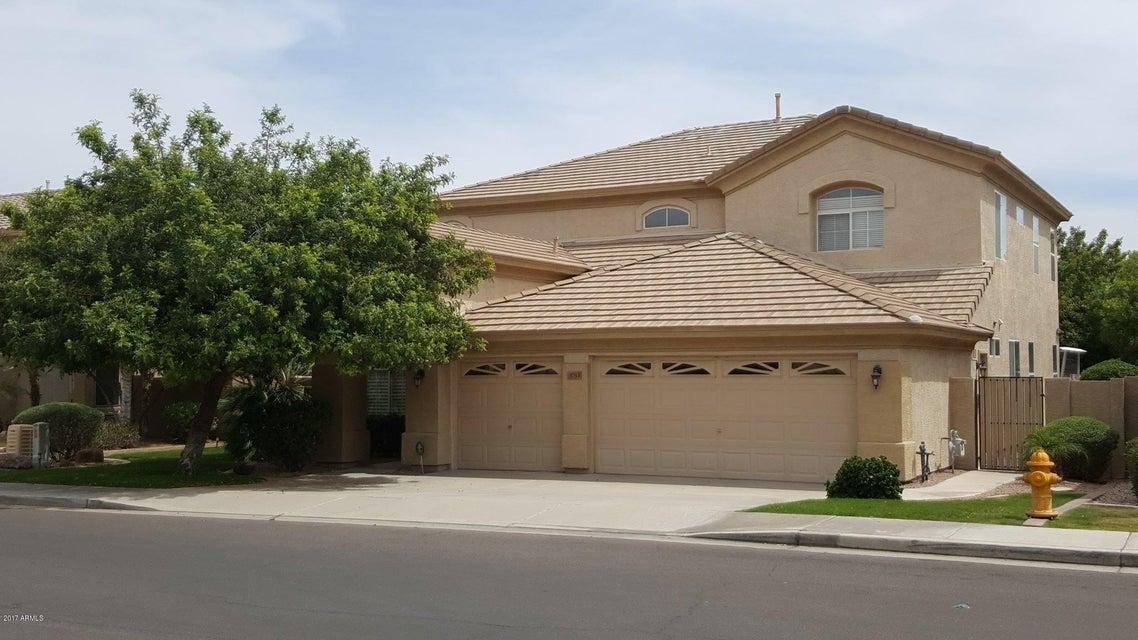 3741 S BARBERRY Place, Chandler, AZ 85248
