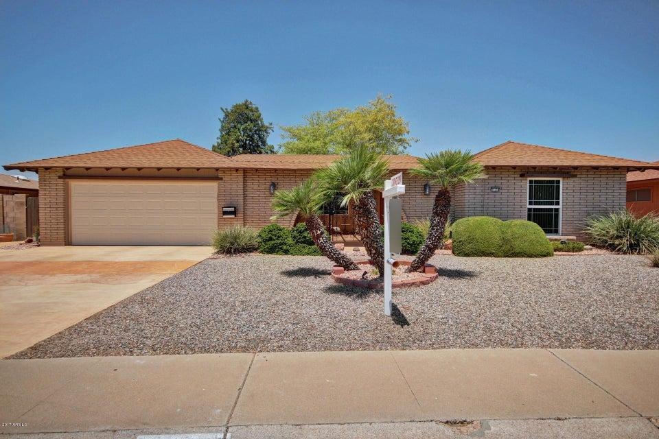 15258 N AGUA FRIA Drive, Sun City, AZ 85351