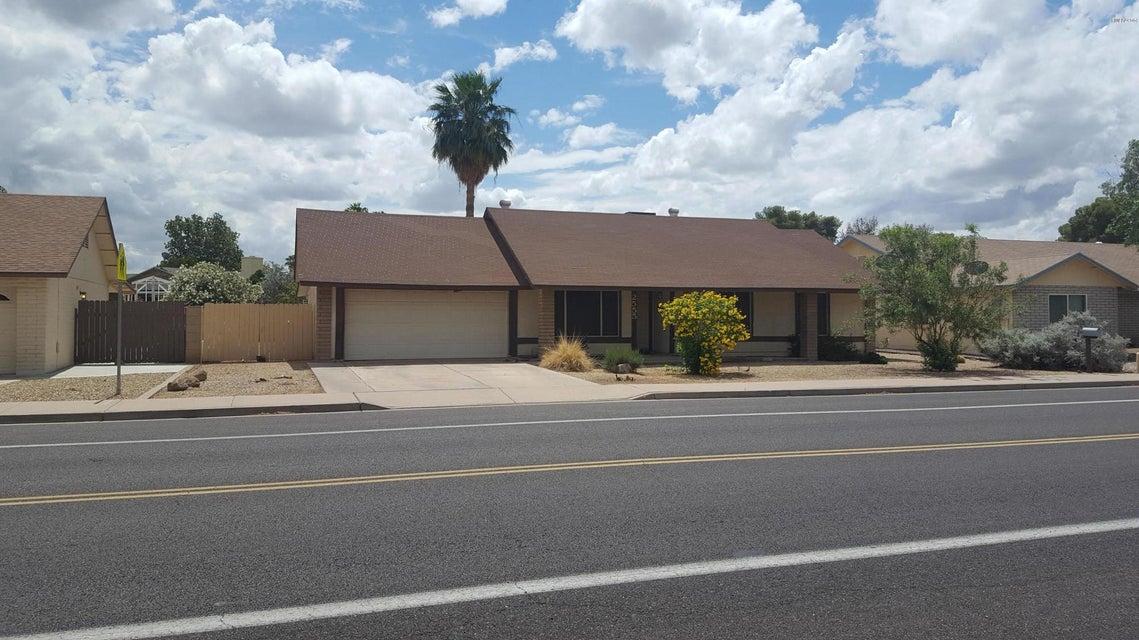 2555 S Patterson Street, Mesa, AZ 85202