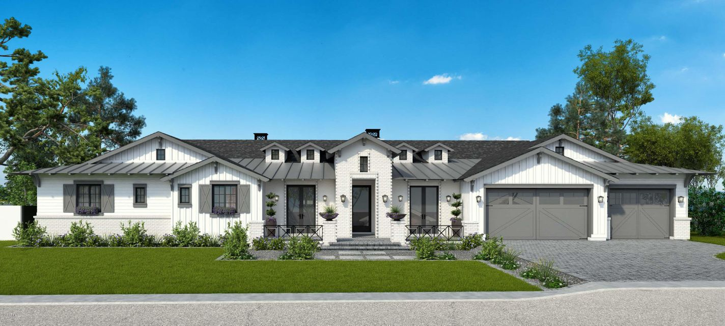 3715 E Orange Drive