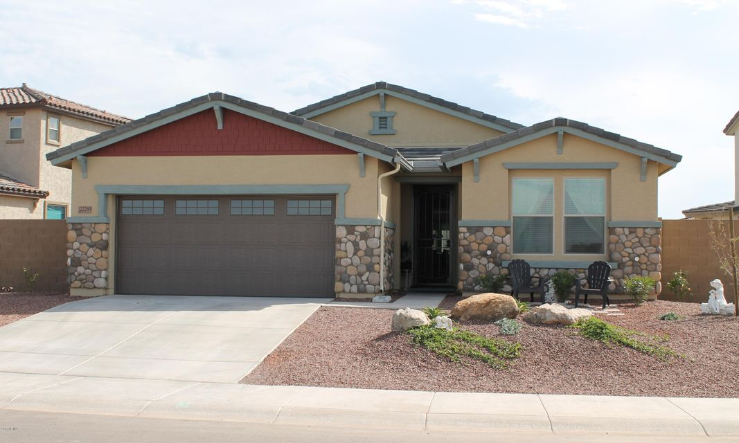 22285 N 100TH Lane, Peoria, AZ 85383