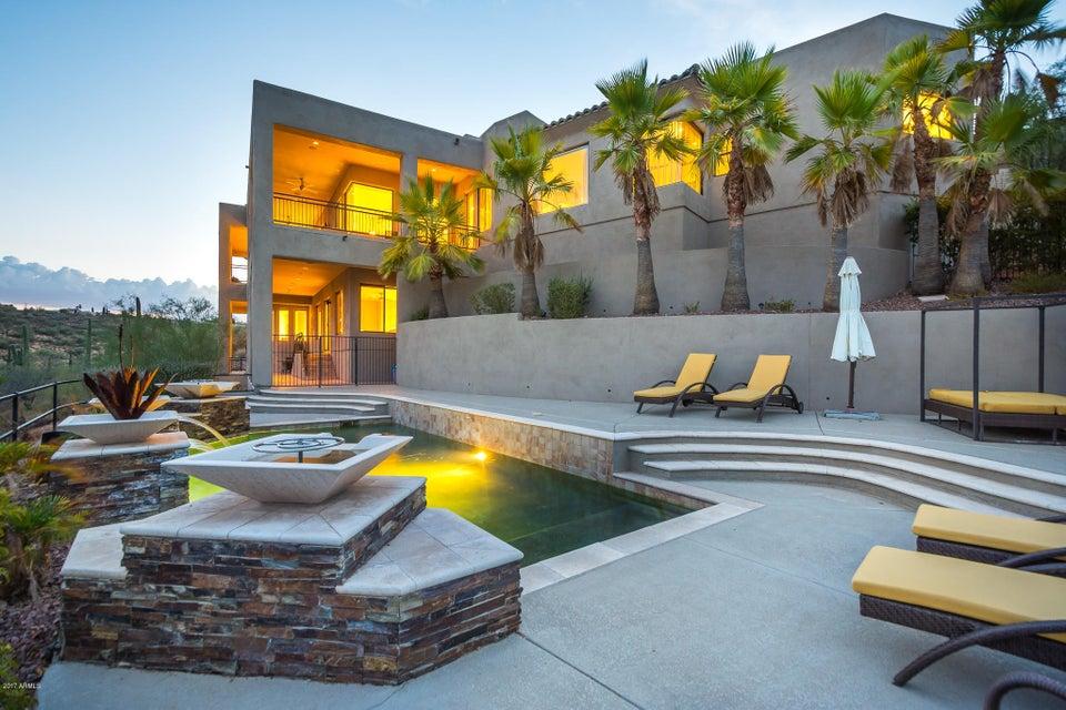 15807 E Sunburst Drive, Fountain Hills, AZ 85268