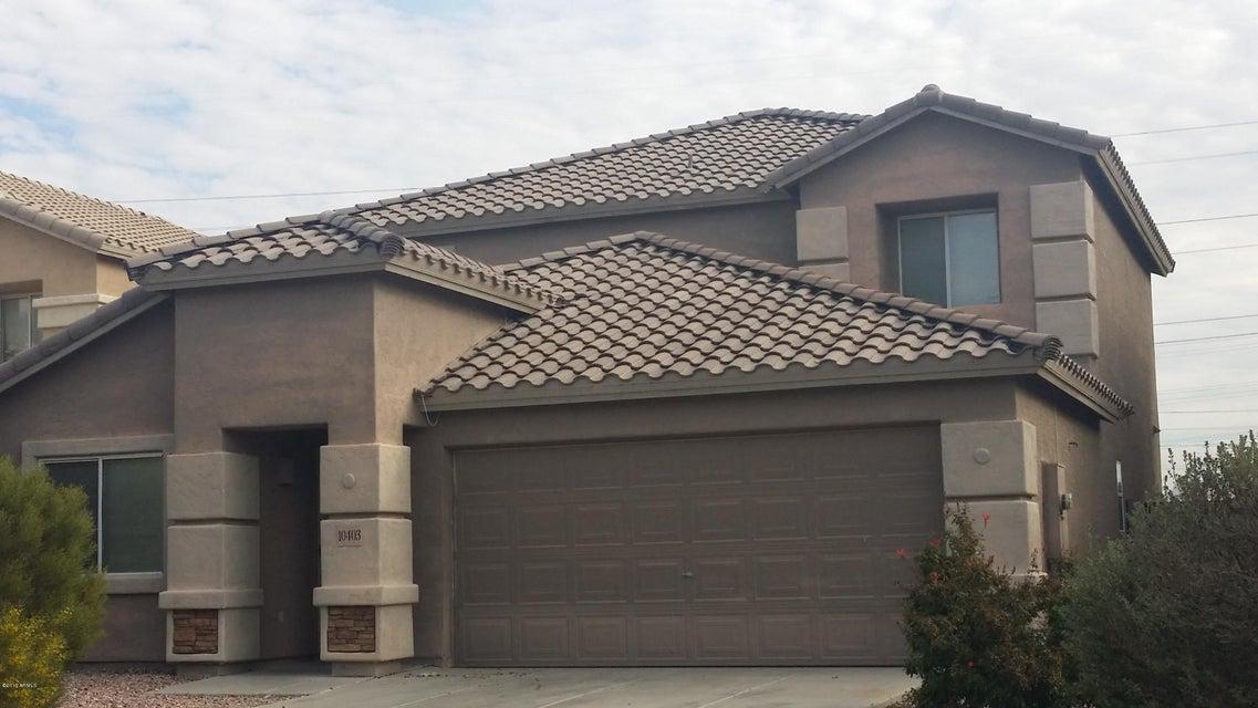 10403 N 115th Drive, Youngtown, AZ 85363