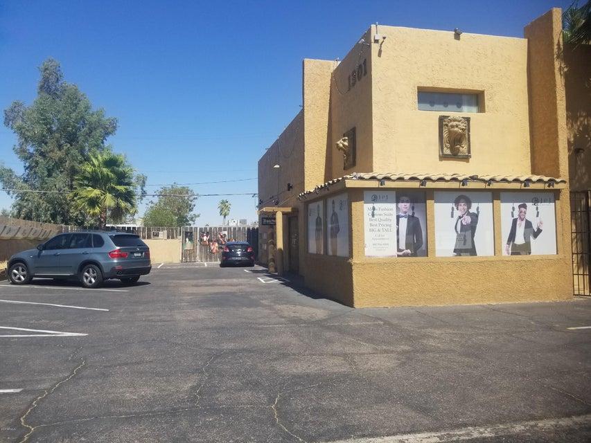 1301 N SCOTTSDALE Road, Tempe, AZ 85281