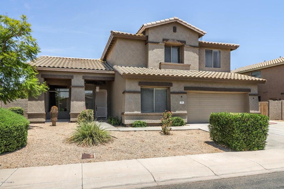 384 W JADE Court, Chandler, AZ 85248