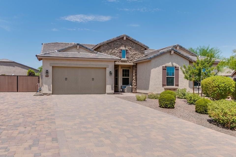 4274 N 181ST Drive, Goodyear, AZ 85395