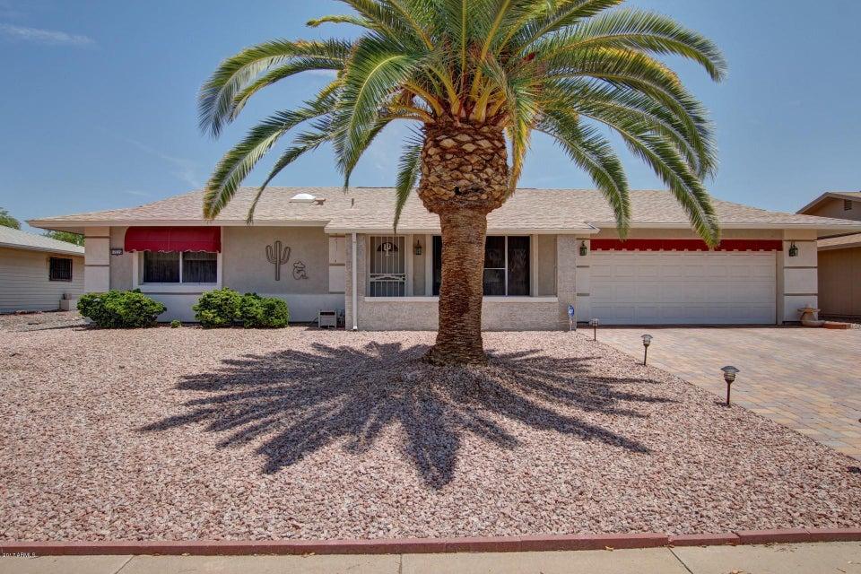 17235 N COUNTRY CLUB Drive, Sun City, AZ 85373