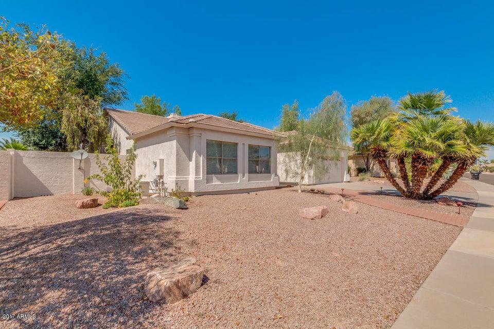 884 W BEECHNUT Drive, Chandler, AZ 85248