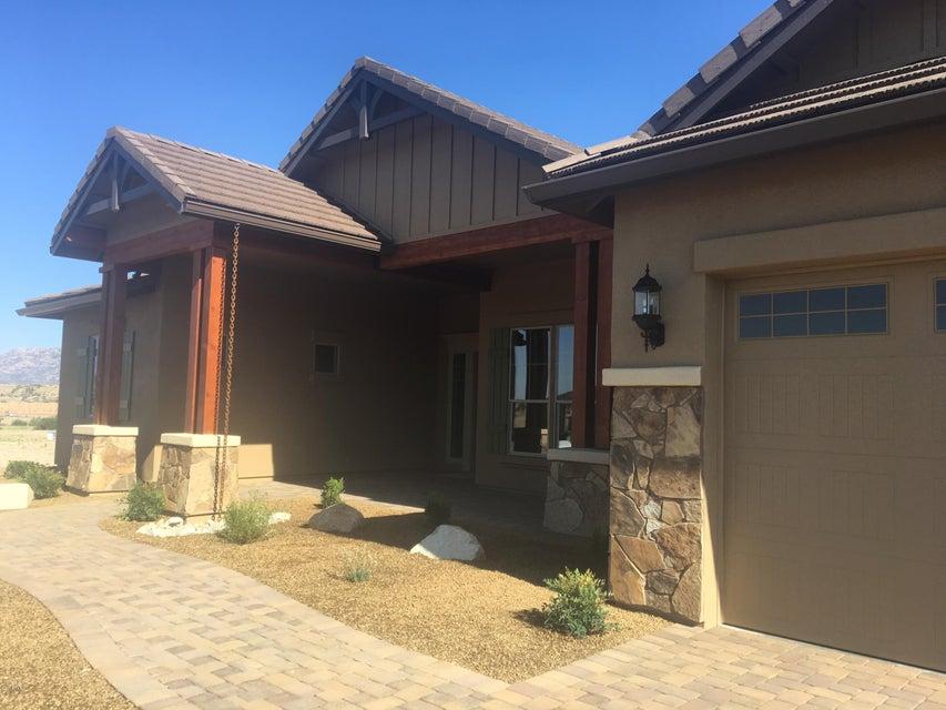 3232 Stone Cliff Court, Prescott, AZ 86301