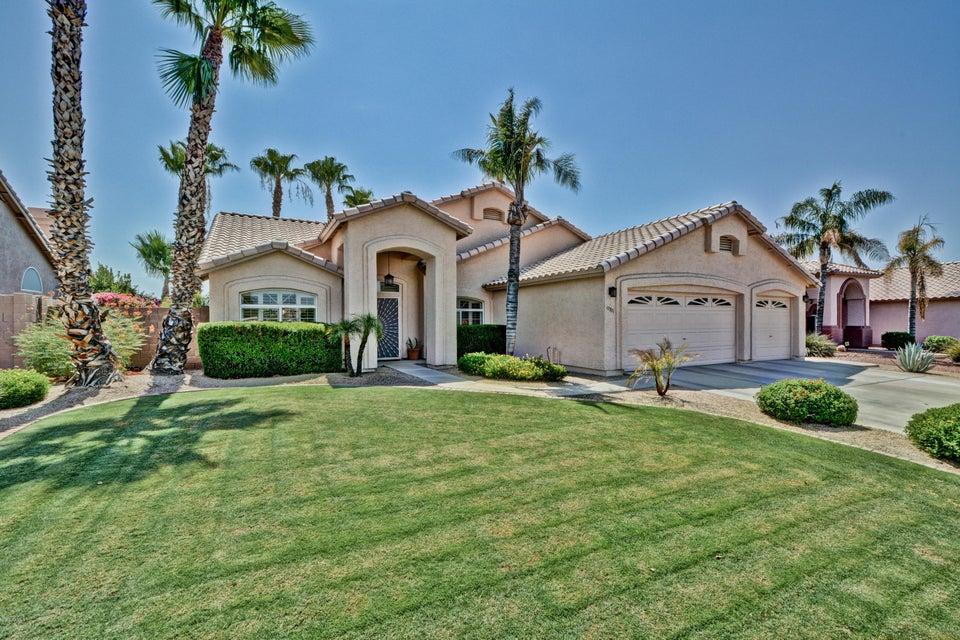 17871 N 83RD Drive, Peoria, AZ 85382