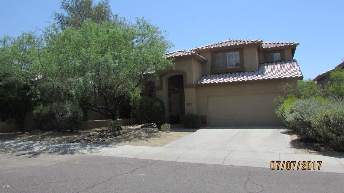 4823 E Barwick Drive, Cave Creek, AZ 85331