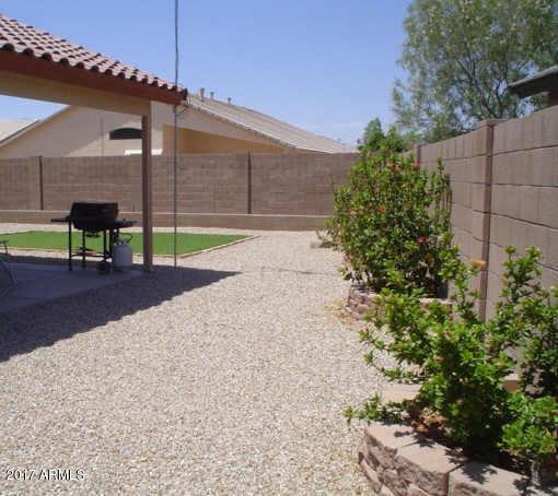 16850 W FILLMORE Street, Goodyear, AZ 85338