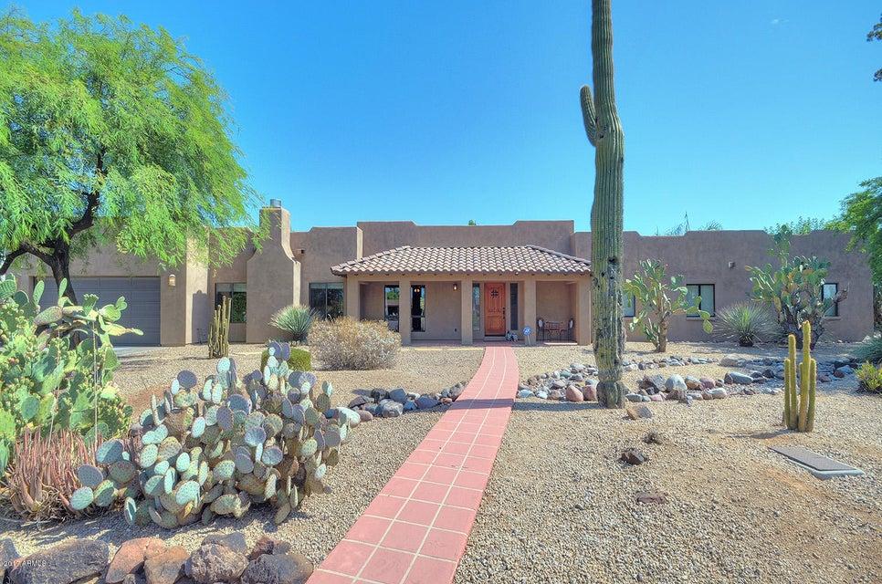 6624 E CORRINE Drive, Scottsdale, AZ 85254