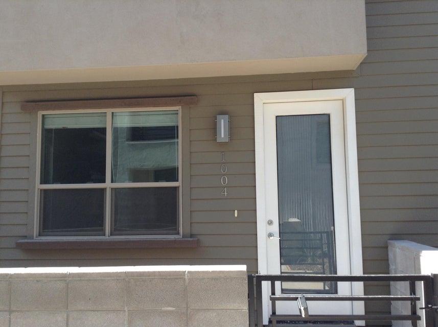 1106 E WEBER Drive 1004, Tempe, AZ 85281