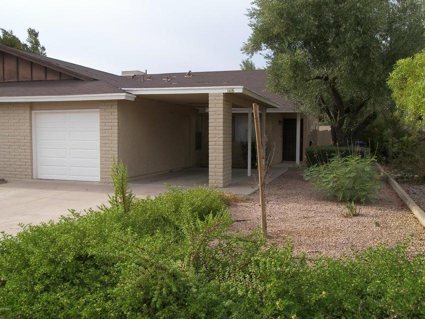 1416 E PALMDALE Drive, Tempe, AZ 85282