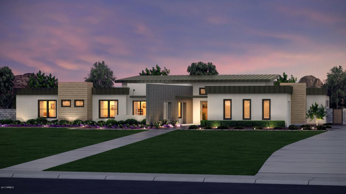 5855 N 30th Street, Phoenix, AZ 85016