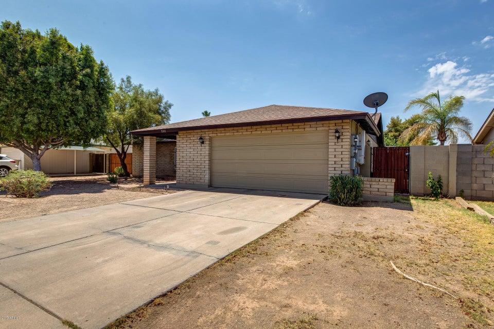 5141 W WINDROSE Drive, Glendale, AZ 85304