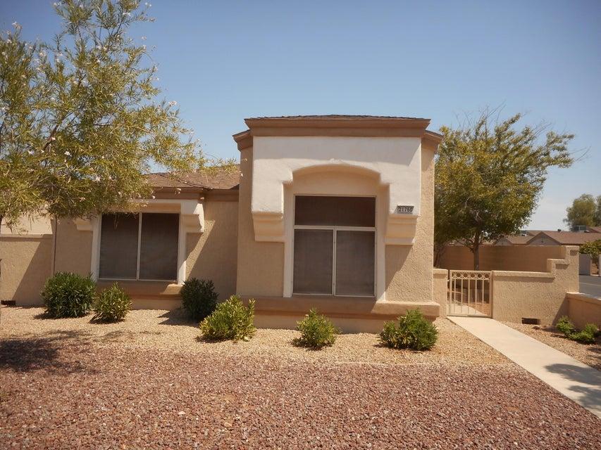 21760 N LIMOUSINE Drive, Sun City West, AZ 85375