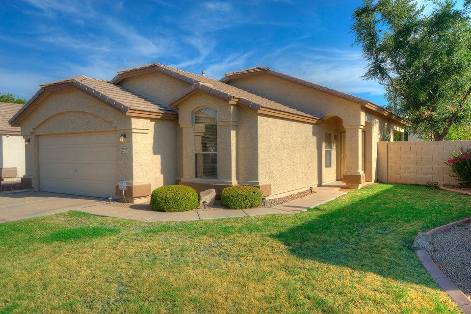 1720 E TOLEDO Street, Gilbert, AZ 85295