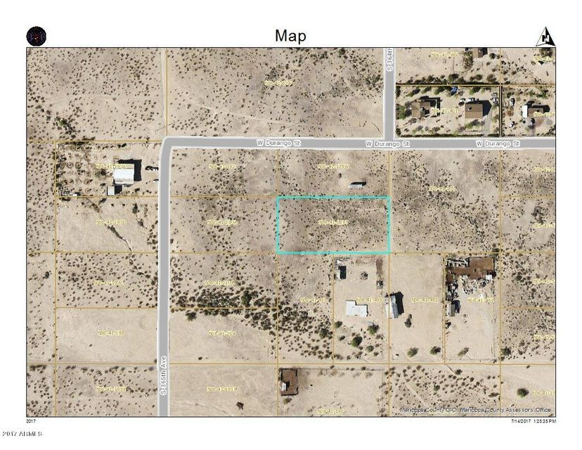 S 363 Avenue Lot 129, Unincorporated County, AZ 00000