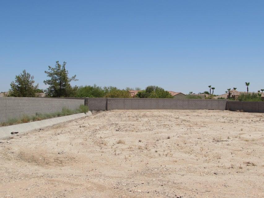 18133 W SAN MIGUEL Court Lot 80, Litchfield Park, AZ 85340
