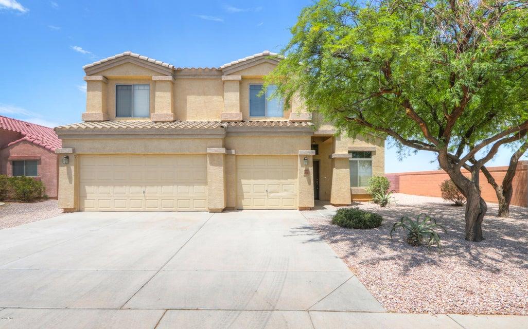 2179 N ST FRANCIS Place, Casa Grande, AZ 85122
