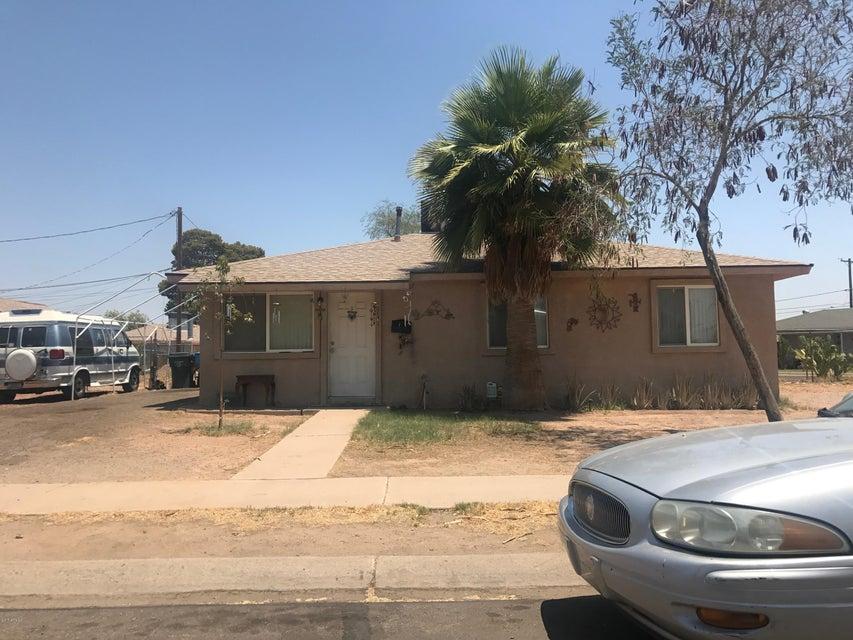 2529 N 40TH Avenue, Phoenix, AZ 85009