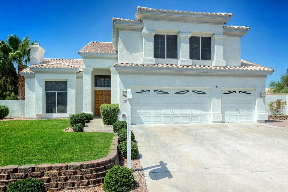 14644 S 44TH Street, Phoenix, AZ 85044