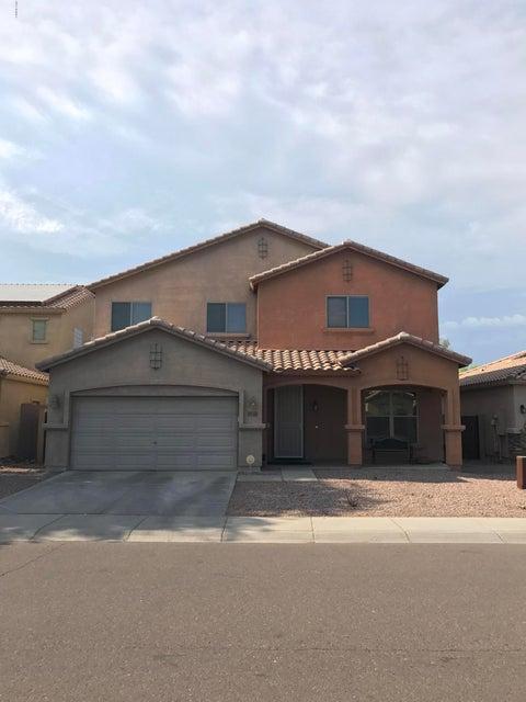 4510 W T Ryan Lane, Laveen, AZ 85339
