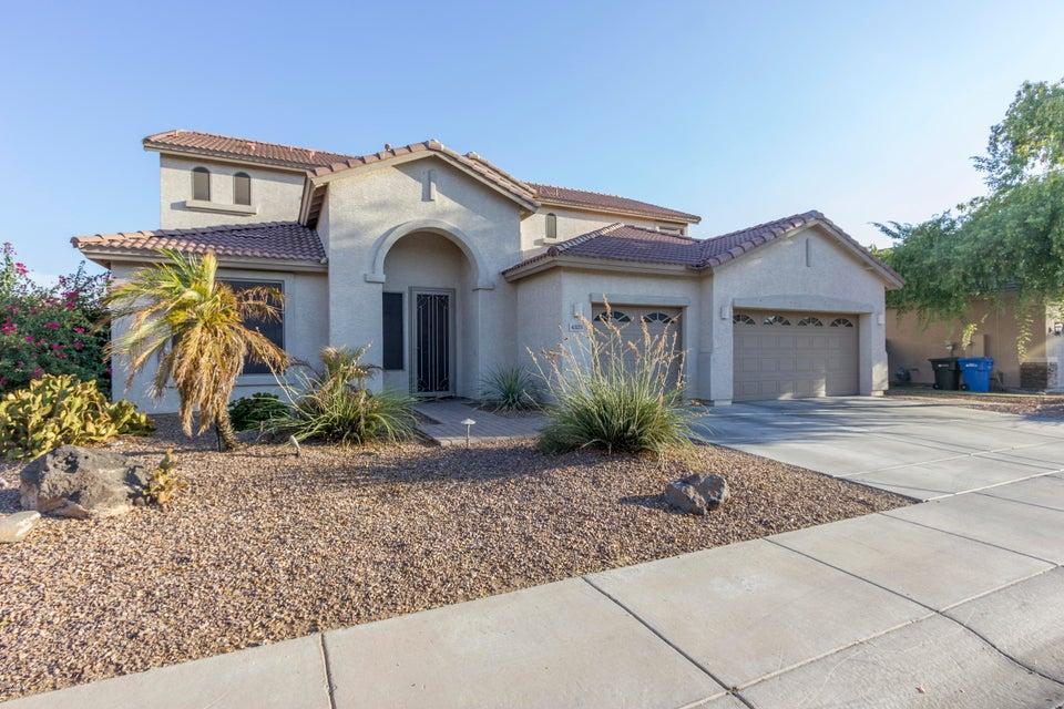 4325 W MONTE Way, Laveen, AZ 85339