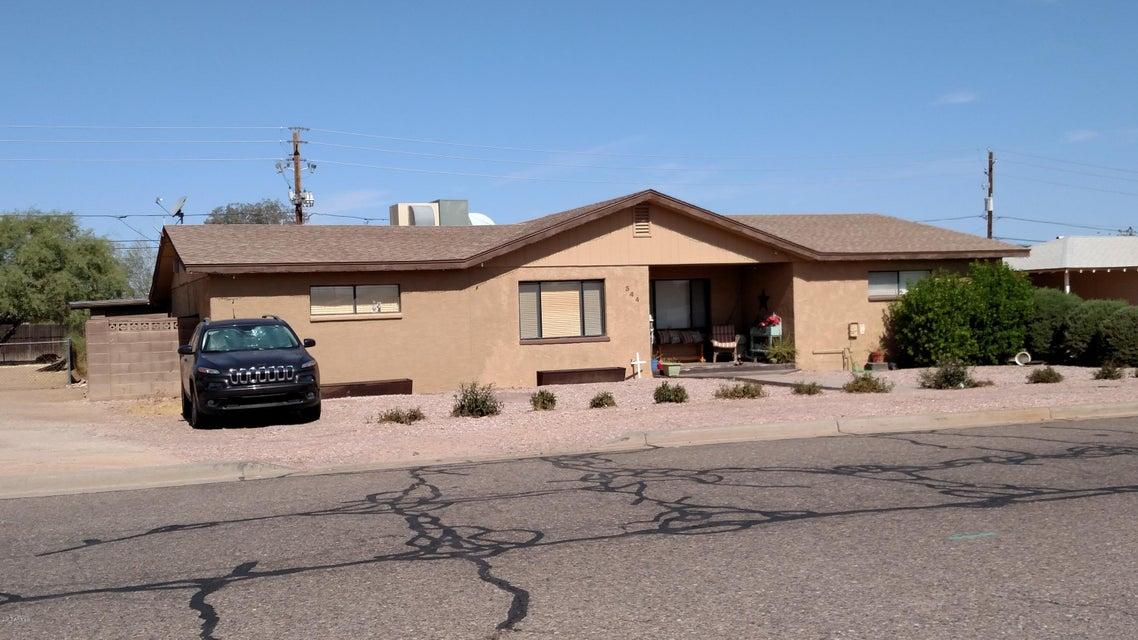344 S San Carlos Street, Florence, AZ 85132