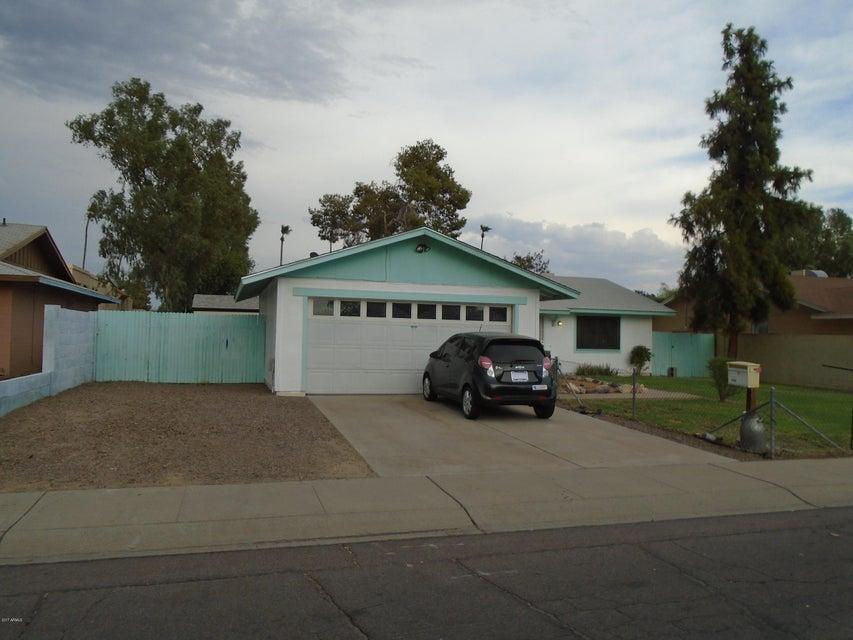5709 N 45TH Drive, Glendale, AZ 85301