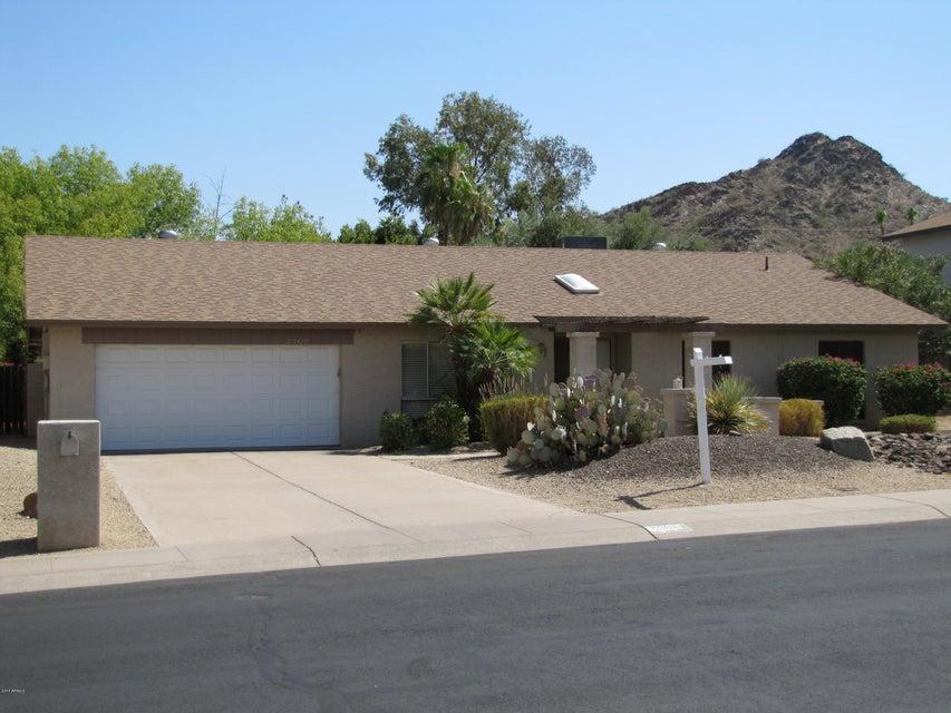2309 E SAHUARO Drive, Phoenix, AZ 85028