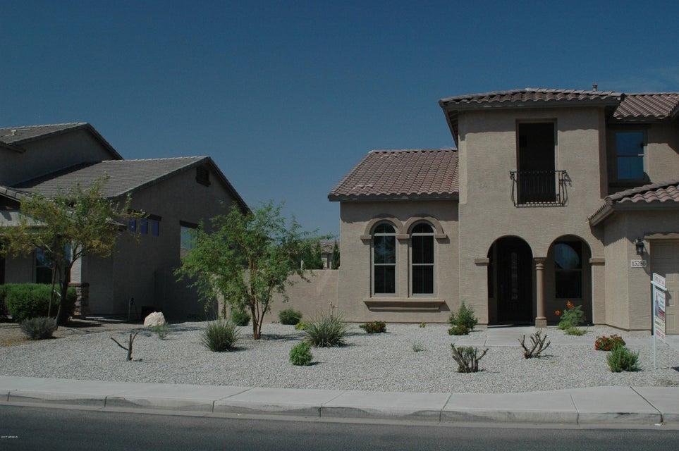 13256 S 183Rd Avenue, Goodyear, AZ 85338