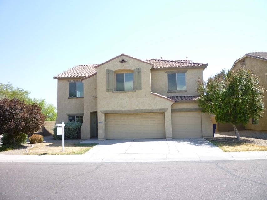 9301 W RASCON Loop, Phoenix, AZ 85037