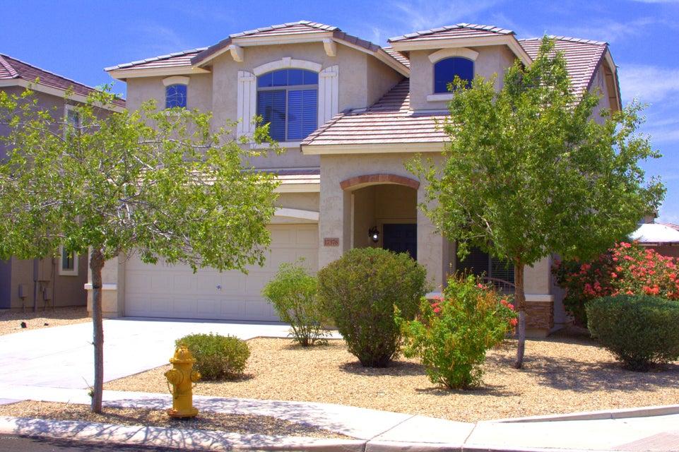 17378 W HOLLAND Lane, Surprise, AZ 85388