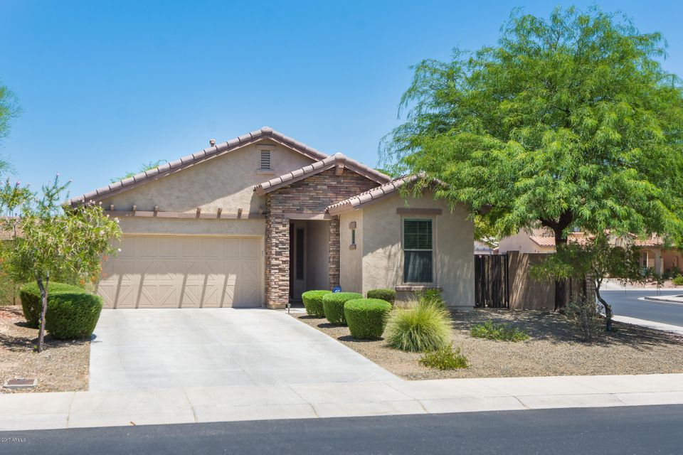 12132 W EAGLE RIDGE Lane, Peoria, AZ 85383